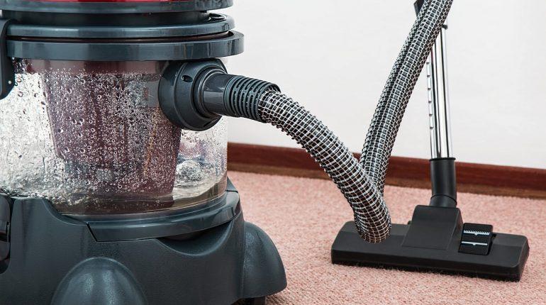 sklep z robotami sprzątającymi
