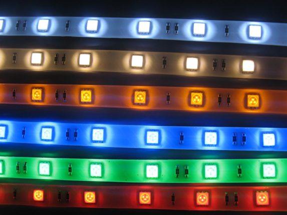 GoQ-LED